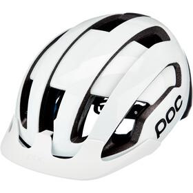 POC Omne Air Resistance Spin Kask rowerowy, biały/czarny